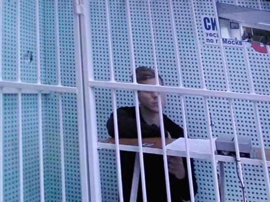 Мамаев и Кокорин переведены из карантина в двухместные камеры