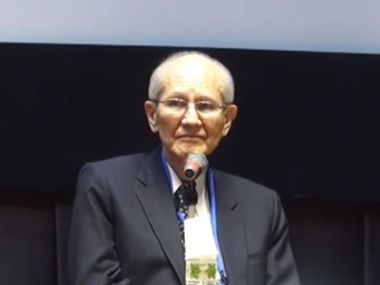 Скончался нобелевский лауреат по химии Осаму Симомура