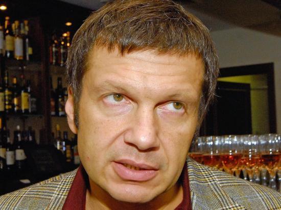Россияне назвали Соловьева самым авторитетным журналистом