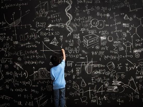Рособрнадзор: половина учителей математики не знают свой предмет