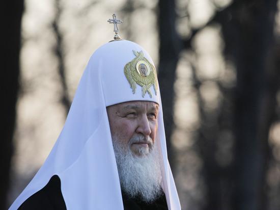 Патриарх Кирилл отметит 72-й день рождения литургией